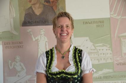 Daniela Wehrle